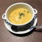 115689804 - セットのスープ
