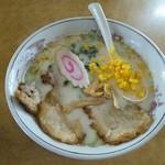 江ざわ - とんとん麺
