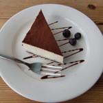 カンパニョーラ - デザート