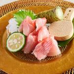 日本一!下田の金目鯛専門店 きんめ丸 - 金目鯛お造り