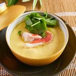 日本一!下田の金目鯛専門店 きんめ丸 - 金目鯛茶碗蒸し