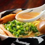 麺屋武蔵 武骨 -