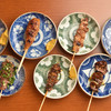 焼鳥 やおや - 料理写真:焼き鳥タレ