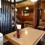 中の茶屋 - 内観2
