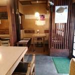 中の茶屋 - 内観3