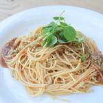 ヴィヴィ スタイル - 北海道トマトソーススパゲッティ
