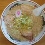 らーめんまったり - 料理写真:まったりラーメン(¥620税込み)