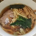 らぁめん ほりうち - 料理写真: