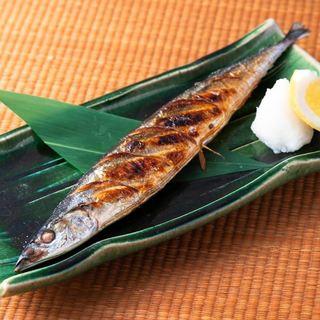 秋季のおすすめ!「わん」の秋刀魚、秋鍋、すだちフェアが登場♪