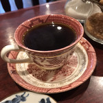 115708160 - ブレンドコーヒー