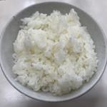 東 - ランチ飯