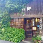 Kohiyafukino -