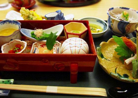 日本料理 宝ヶ池