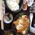 みやこ荘 - 料理写真: