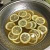 ど鍋や - 料理写真:新鍋!牛タンしゃぶレモン鍋!絶品!