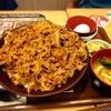 sukiya - 料理写真: