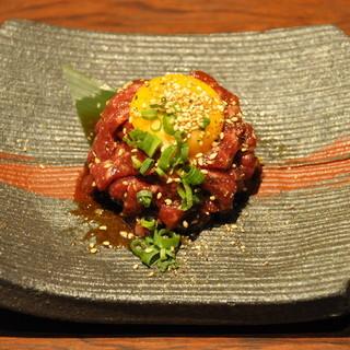 生肉が食べれる!東京都渋谷区保健所認定の和牛生肉取扱い許可店