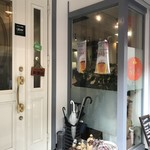 115717774 - 北長狭通り7丁目、カフェ「ヨムパン」お隣りの、鉄板焼き、お好み焼きの「みんと」さんです(2019.9.17)