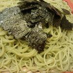 東家若竹分店 - 料理写真:大ざる 850円