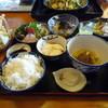 うちなーの味 石なぐ - 料理写真:石なぐ御膳