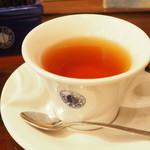 タランテッラ ダ ルイジ - 紅茶