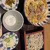 そばとお酒 八雲 - 料理写真: