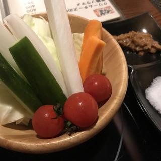 五代目 蔵DINING 酒田屋商店