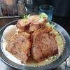 ラーメン 一遊 - 料理写真:がっつり濃厚豚骨塩ラーメン味玉トッピング