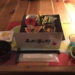 星野リゾート 青森屋  - 料理写真: