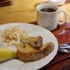 パン工房&喫茶 じゅてーる - 料理写真: