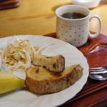 パン工房&喫茶 じゅてーる -