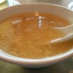 Kammeihou - スープ