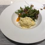 集会 - しゅうえ特製 ポテトサラダ