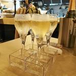 Kado-no-Casshiwa - スパークリングワイン