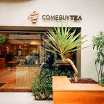 COMEBUYTEA -