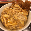 飛うめ - 料理写真:天とじ丼 1,150円