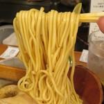 渡なべ - 麺