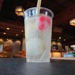 Kinchouensouhonke - 彩果しゅわり