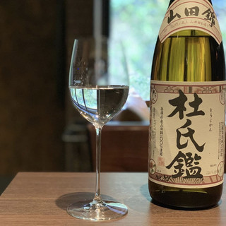 【白鶴×KNOT】日本酒とイタリアンのマリアージュ