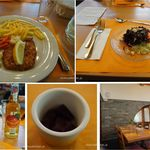Hotel Restaurant Heidihof - ホテル・レストラン・ハイジホフ(Heidihof,マイエンフェルト)食彩品館.jp撮影
