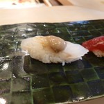 Sushidokorotsunoda - ハギ??(19-09)