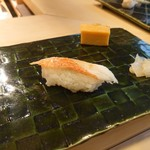鮨處つの田 - 蟹(19-09)