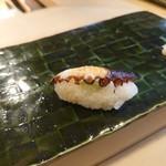 鮨處つの田 - タコ(19-09)