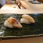 鮨處つの田 - 穴子(19-09)