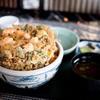 Ajishoutenhiro - 料理写真:味匠 天宏 かき揚げ天丼