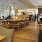ハーバーズカフェ - HARBOR'S CAFE Colette・Mare みなとみらい店