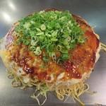 まる麺 - 料理写真: