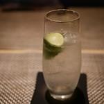 kiwa - 清酒サワー