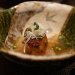 kiwa - フォアグラ大根