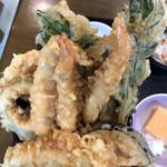 和食 すずき - 上空からパシャリ